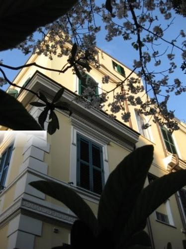 Hotel donatello roma prenotazione on line viamichelin - Via di porta maggiore 51 roma ...