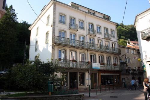 Hotel Pictures: , Plombières-les-Bains