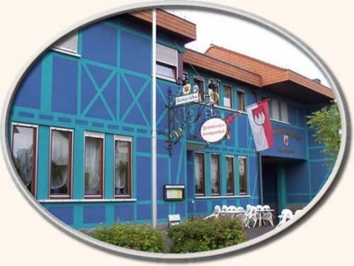 Hotel Pictures: , Uettingen