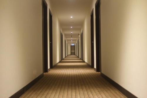 Fuller Hotel