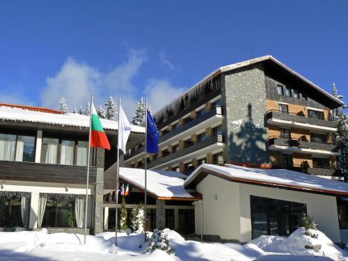 酒店图片: Finlandia Hotel, 潘波洛沃