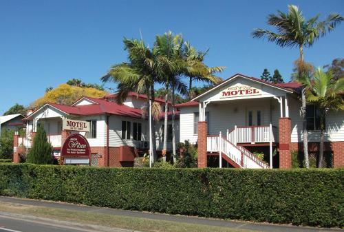 Fotos do Hotel: Lismore Wilson Motel, Lismore