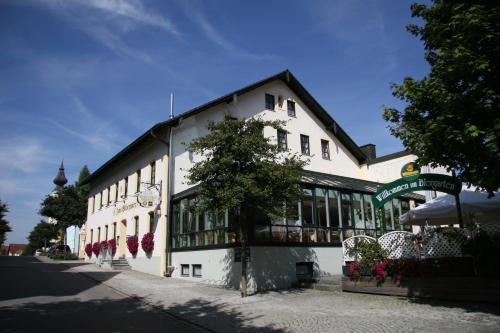 Hotel Pictures: Hotel - Landgasthof Obermaier Zum Vilserwirt, Altfraunhofen