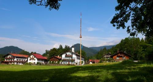 Hotel Pictures: Gasthof Jachenau, Jachenau