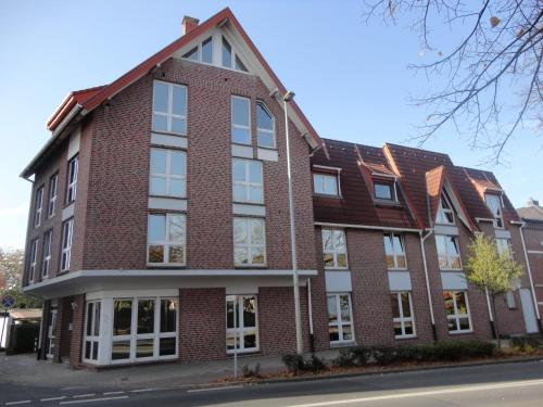 Hotel Pictures: City Boardinghouse Alsdorf, Alsdorf