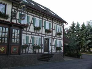 Hotel Pictures: , Asbach