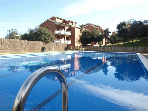 Hotel Pictures: Aparthotel del Golf, Sant Cugat del Vallès
