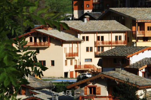 Hotel Pictures: Hôtel Restaurant L'Outa, Termignon