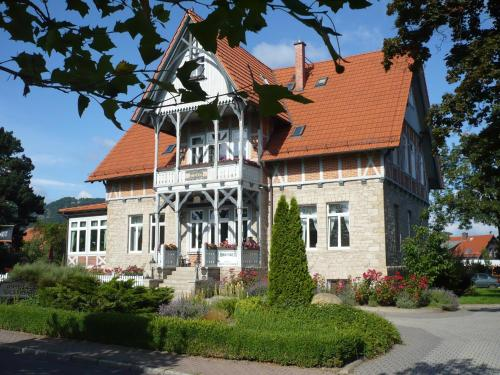 Hotel Pictures: , Thale