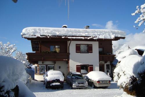Hotelfoto's: Landhaus Bachler, Brixen im Thale
