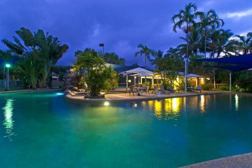 ホテル写真: Nimrod Resort Apartments, ポートダグラス