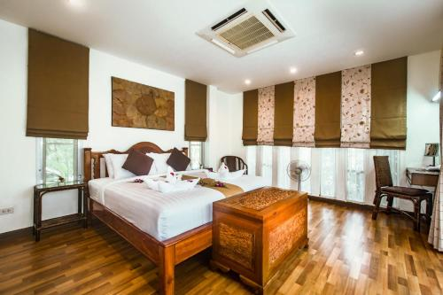 Krabi Villa Thai Lee