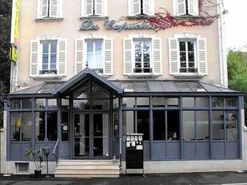 Hotel Pictures: , Avallon