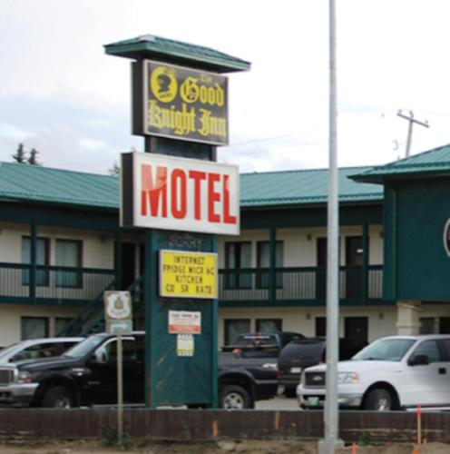 Hotel Pictures: Goodknight Inn, Lloydminster