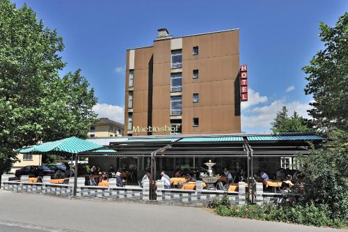 Hotel Pictures: , Zuchwil