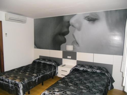 Hotel Pictures: , Fuentes de Ebro