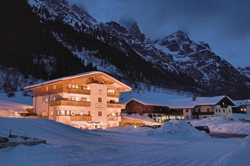 酒店图片: Alfaierhof-Bergheimat, 格施尼茨
