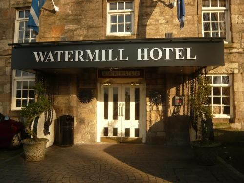 The Watermill Hotel