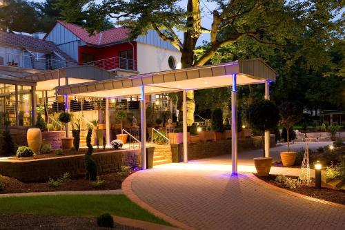 Hotel Pictures: Parkhotel Albrecht, Völklingen