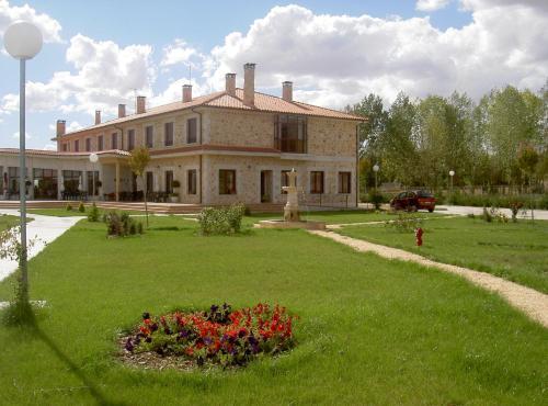 Hotel Pictures: El Prado de las Merinas, Caleruega
