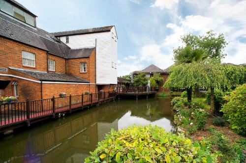 Hotel Pictures: The Watermill Hotel, Hemel Hempstead