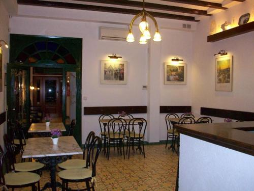 Hotel Pictures: Hotel Mitus, Canet de Mar