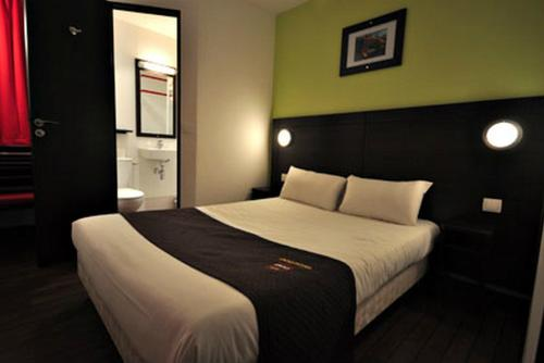 Hotel Pictures: , Morschwiller-le-Bas