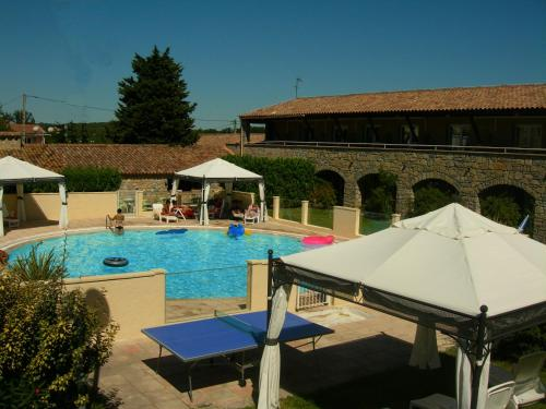 Hotel Pictures: , Anduze