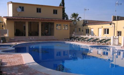 Hotel Pictures: , Godelleta