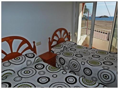 Hotel Pictures: Pension Sol y Playa, Carboneras
