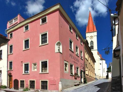 Hotel Pictures: Penzion u Mikulase, Znojmo