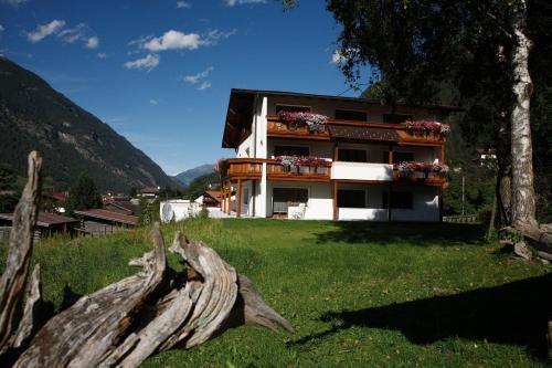 Hotellbilder: Apart Piz Mondin, Pfunds