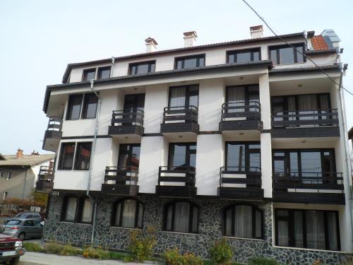 Bordo Self Catering Apartments