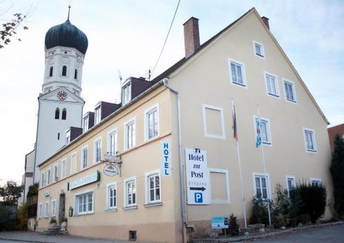 Hotel Pictures: , Einsbach