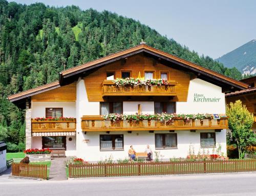 Фотографии отеля: Haus Kirchmaier, Пертизау