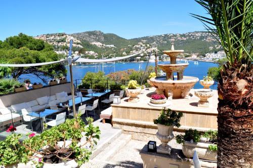 Hotel Pictures: Hotel Villa Italia, Port d'Andratx