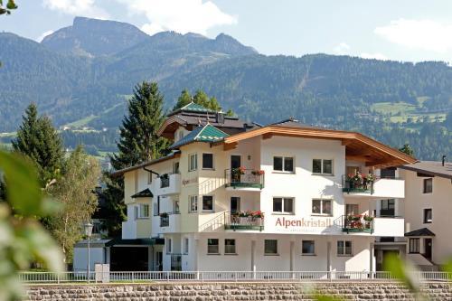Φωτογραφίες: Appartements Alpenkristall, Zell am Ziller
