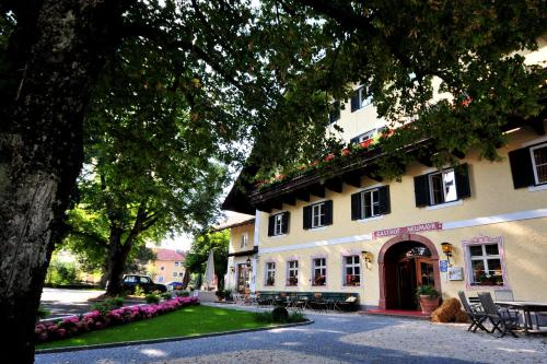 Hotellikuvia: , Obertrum am See