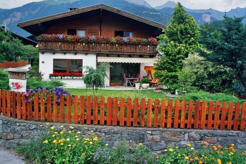 Fotografie hotelů: Haus Franziska, Matrei in Osttirol
