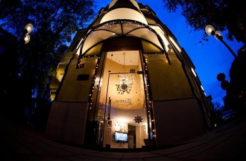 Hotellbilder: Hi Boutique Hotel, Varna City