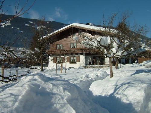 Hotellikuvia: Ferienhaus Mandl, Maishofen