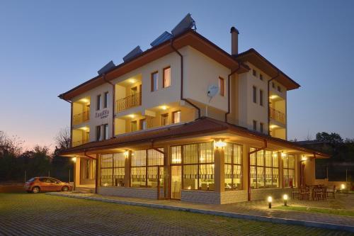 Hotellbilder: Kamilite Family Hotel, Hisarya