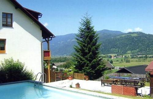 Hotelfoto's: Kandolf Apartments Prägrad, Feldkirchen in Kärnten