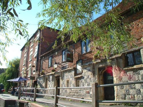 Hotel Pictures: The Old Mill, Salisbury