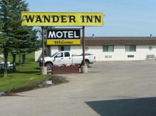 Hotel Pictures: Wander Inn Motel, Esterhazy