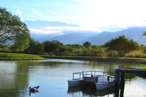 Φωτογραφίες: Chawasi Cabañas, Campo Quijano