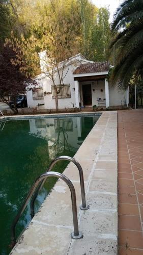 CASA RURAL ARROYO COLMENAR (España Chincolla) - Booking.com