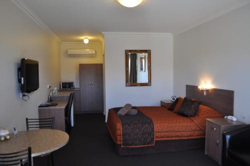 ホテル写真: Augusta Courtyard Motel, Port Augusta