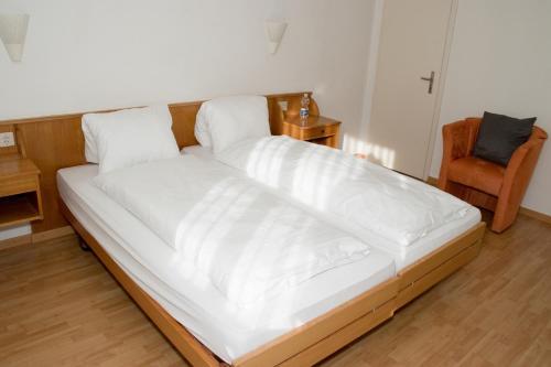 Chamanna Bed & Breakfast