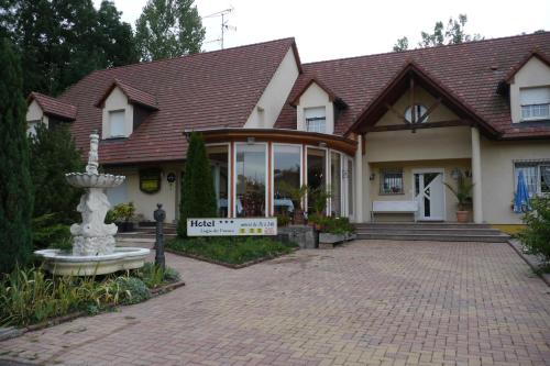 Hotel Pictures: , Ranspach-le-Bas